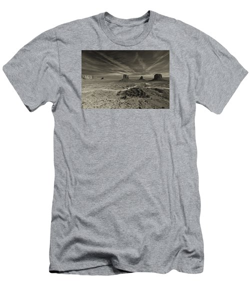 Monument Valley 2 Men's T-Shirt (Athletic Fit)