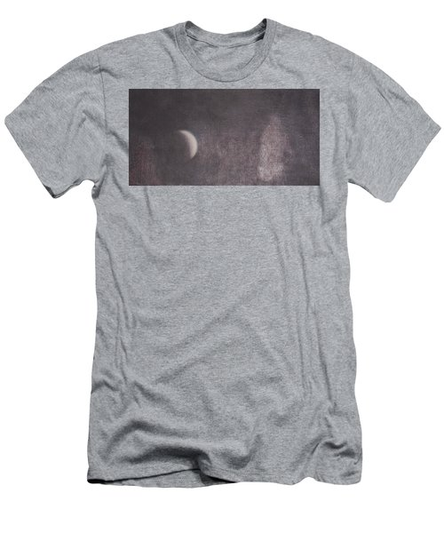 Moon And Friends Men's T-Shirt (Athletic Fit)