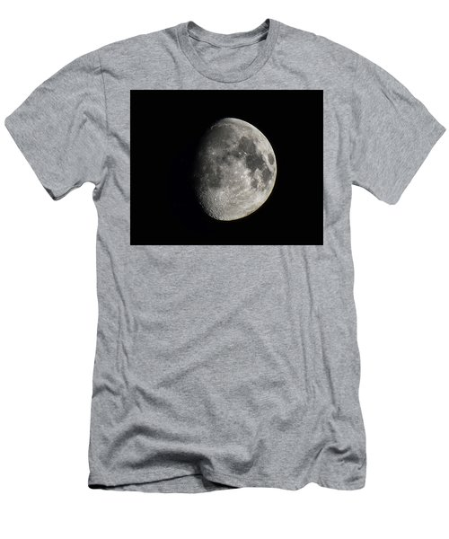 Moon, Aug 13th 2016 Men's T-Shirt (Athletic Fit)