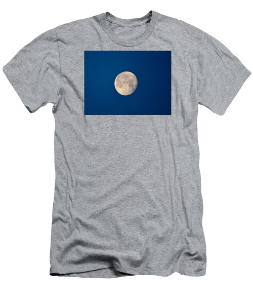 Moon In The Morning Men's T-Shirt (Athletic Fit)