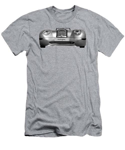 Morgan Aero 8 Men's T-Shirt (Slim Fit) by Scott Carruthers