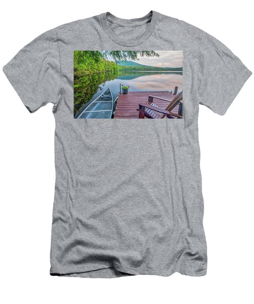 Morning Coffee... Men's T-Shirt (Athletic Fit)