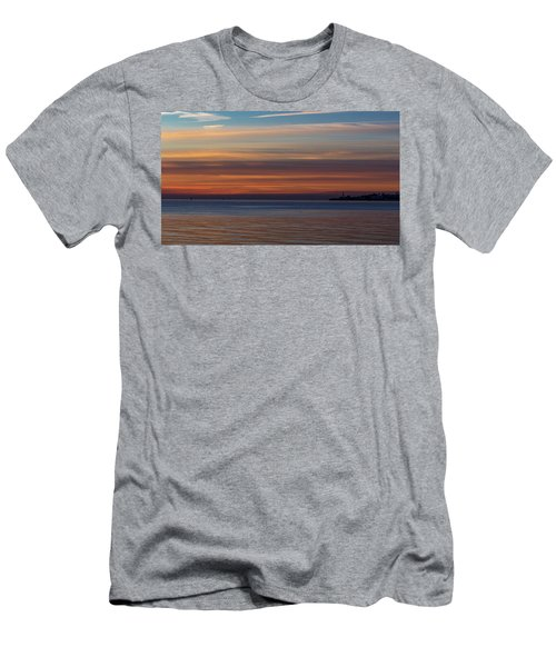 Morning Pastels Men's T-Shirt (Athletic Fit)
