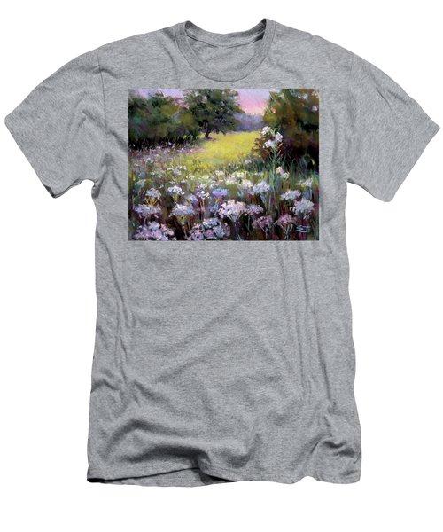 Morning Praises Men's T-Shirt (Athletic Fit)