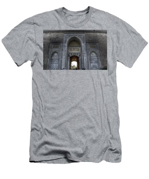 Mosque Men's T-Shirt (Athletic Fit)