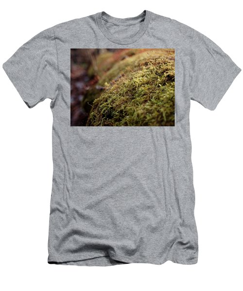 Mossy Men's T-Shirt (Athletic Fit)