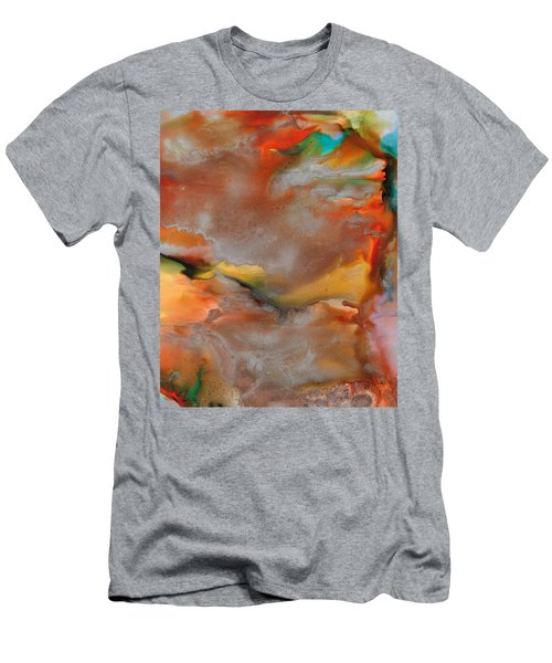 Mother Nature Men's T-Shirt (Athletic Fit)