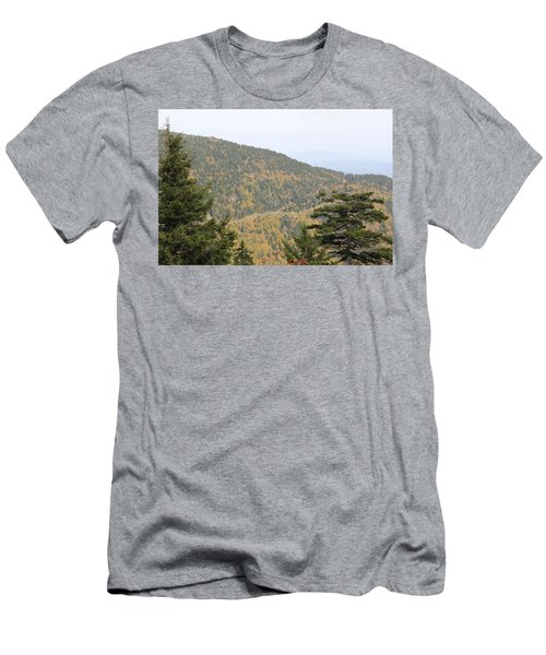Mountain Passage Men's T-Shirt (Athletic Fit)
