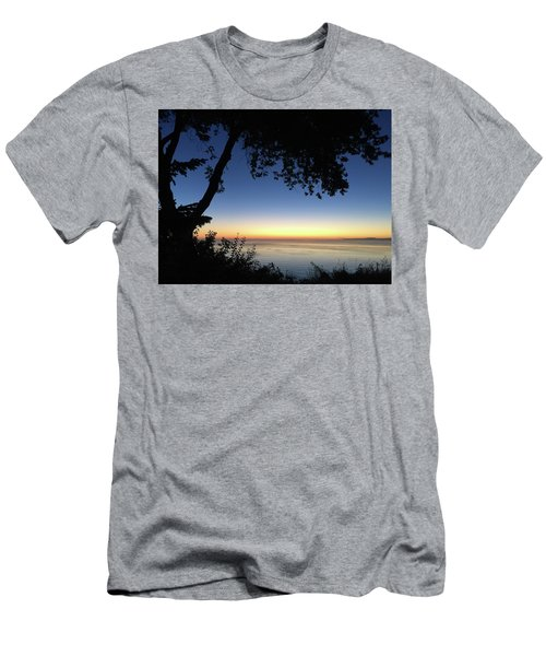 Mourning Men's T-Shirt (Athletic Fit)