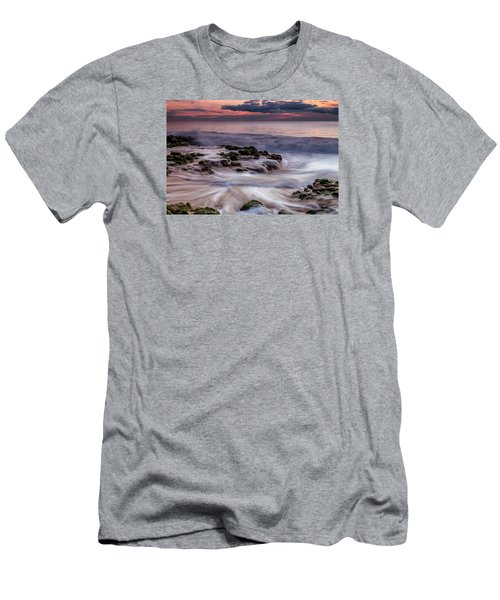 Moving Waters Men's T-Shirt (Athletic Fit)