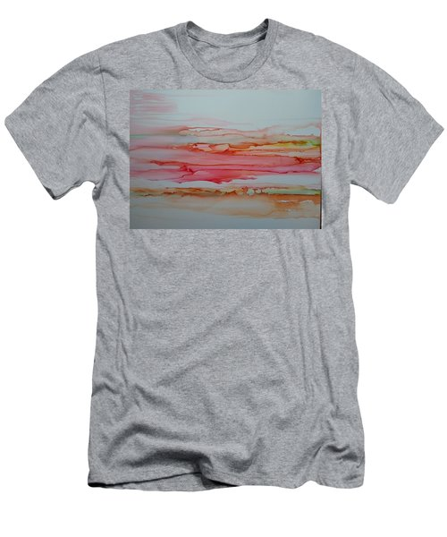 Mirage Men's T-Shirt (Athletic Fit)