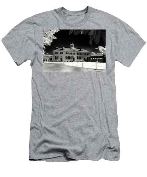 Mt Vernon Men's T-Shirt (Athletic Fit)