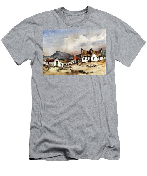 Muckish From Gortahork, Donegal Men's T-Shirt (Athletic Fit)