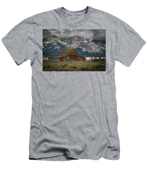 Multon Barn Men's T-Shirt (Athletic Fit)