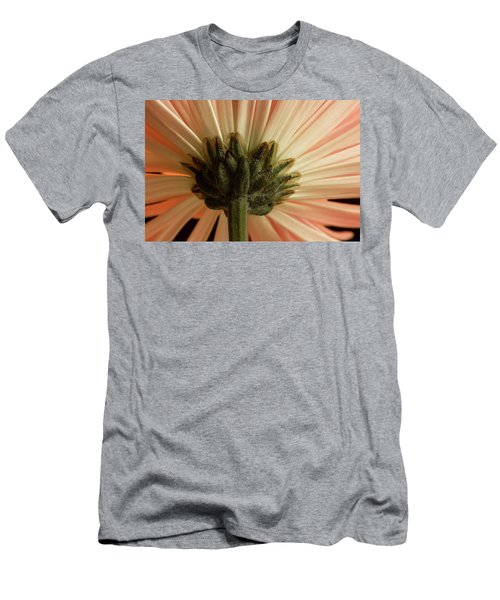 Mum From Below Men's T-Shirt (Athletic Fit)
