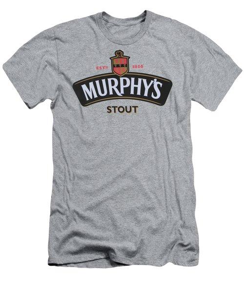 Murphys Irish Stout Men's T-Shirt (Slim Fit) by EricaMaxine  Price
