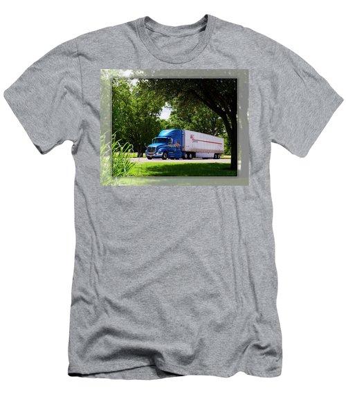 Mvt #4 Men's T-Shirt (Athletic Fit)