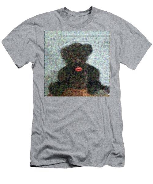 My Bear Men's T-Shirt (Athletic Fit)