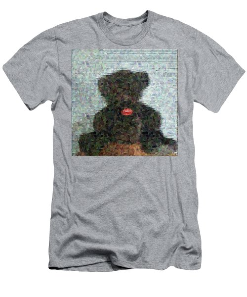 My Bear Men's T-Shirt (Athletic Fit)