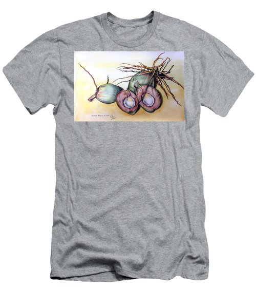 My Coconuts Men's T-Shirt (Athletic Fit)