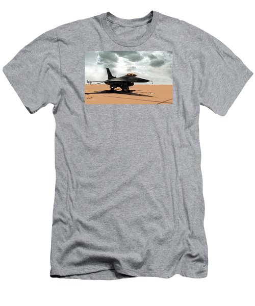 My Jet Men's T-Shirt (Athletic Fit)