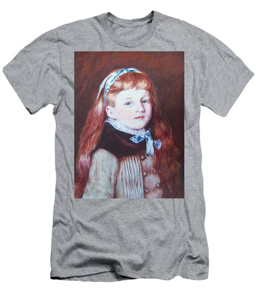 My Version Of A Renoir Men's T-Shirt (Athletic Fit)