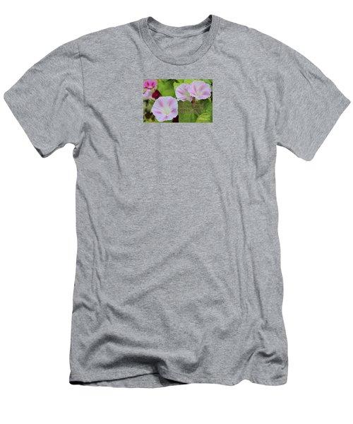 My Voice Men's T-Shirt (Athletic Fit)