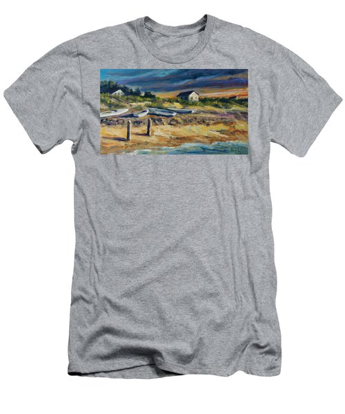 Nantucket Men's T-Shirt (Athletic Fit)