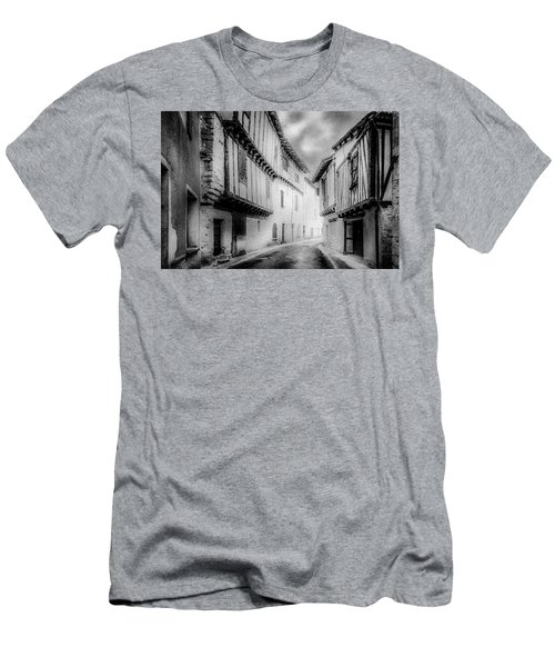 Narrow Alley Men's T-Shirt (Athletic Fit)