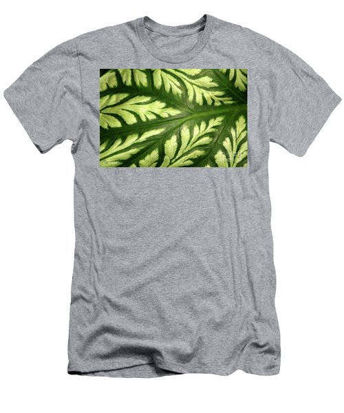 Nature's Design Men's T-Shirt (Athletic Fit)