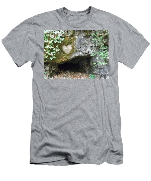 Natures Promise Men's T-Shirt (Athletic Fit)