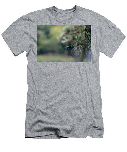 The Needles Men's T-Shirt (Athletic Fit)
