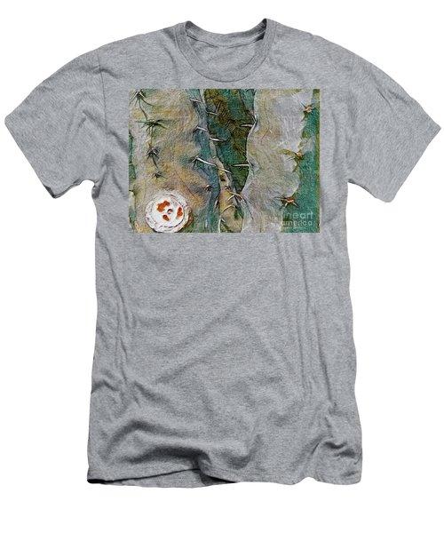 Needles In The Desert Men's T-Shirt (Athletic Fit)