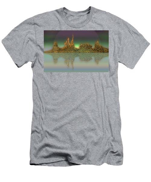 Neft Ardour Men's T-Shirt (Athletic Fit)