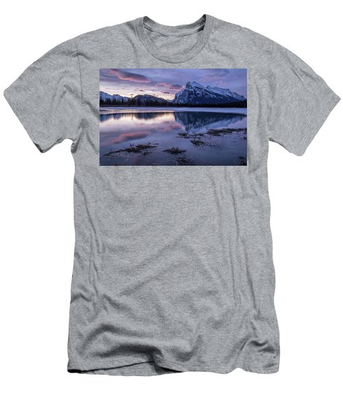 New Dawn Men's T-Shirt (Athletic Fit)