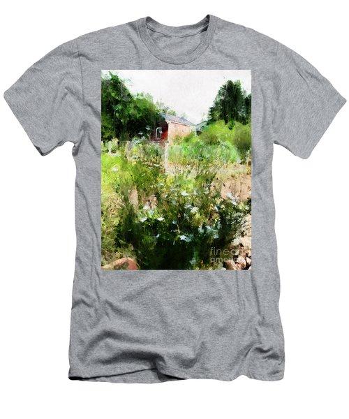 New Roots Men's T-Shirt (Athletic Fit)
