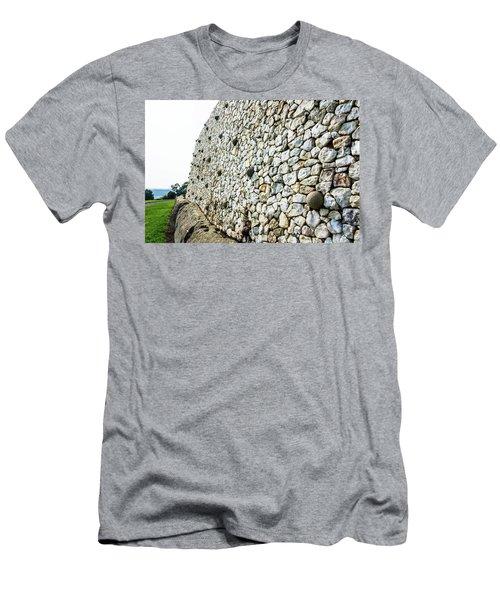 Newgrange Men's T-Shirt (Athletic Fit)
