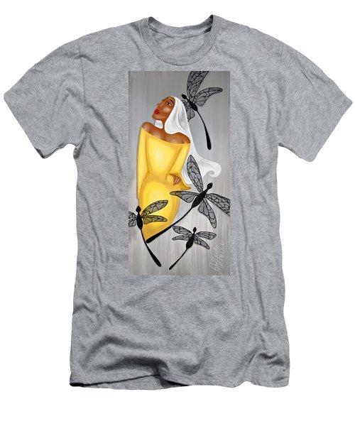 NIA Men's T-Shirt (Athletic Fit)