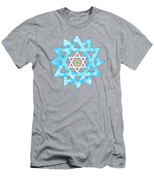 Nightstar  Men's T-Shirt (Athletic Fit)