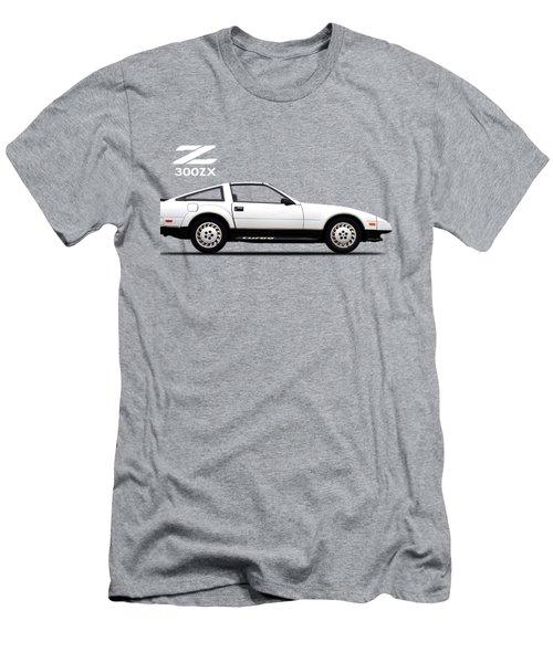 Nissan 300zx 1984 Men's T-Shirt (Slim Fit) by Mark Rogan