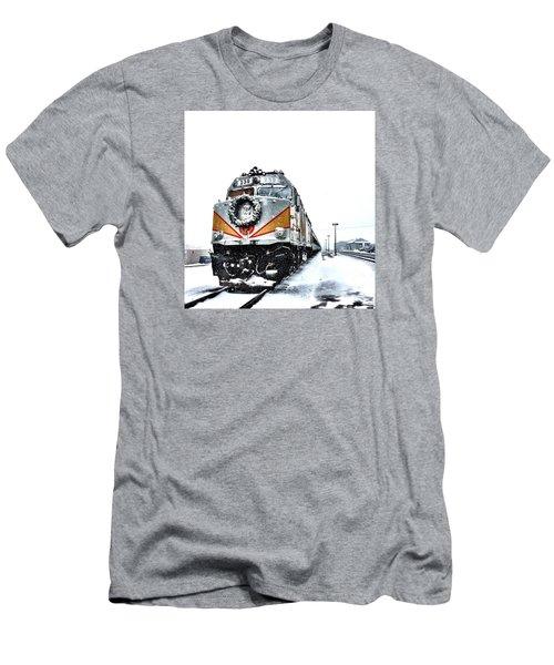 No. 239 Men's T-Shirt (Athletic Fit)
