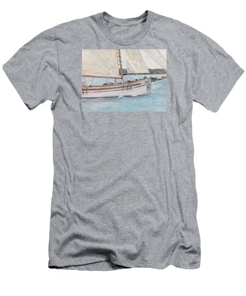 Bugeye Men's T-Shirt (Slim Fit) by Stan Tenney