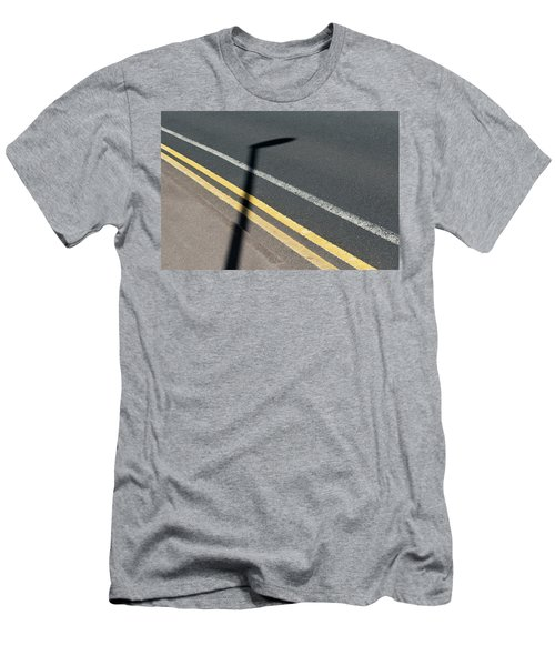 No Parking Men's T-Shirt (Athletic Fit)