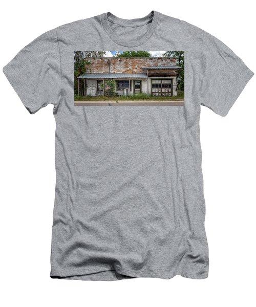 No Service Men's T-Shirt (Athletic Fit)