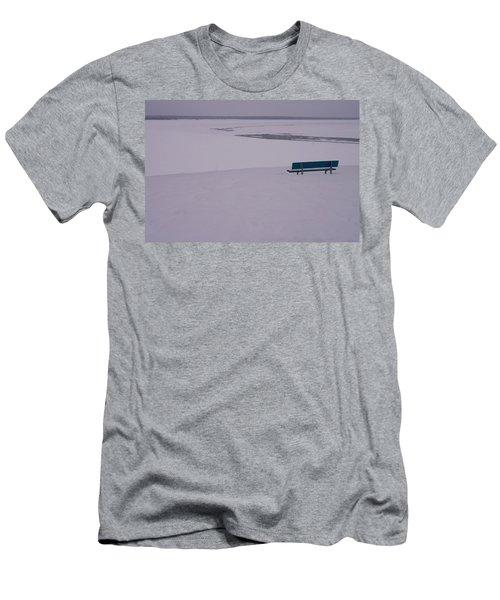 No Viene Nadie... Men's T-Shirt (Athletic Fit)