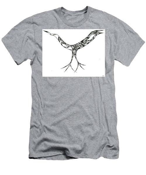 No.20 Men's T-Shirt (Athletic Fit)