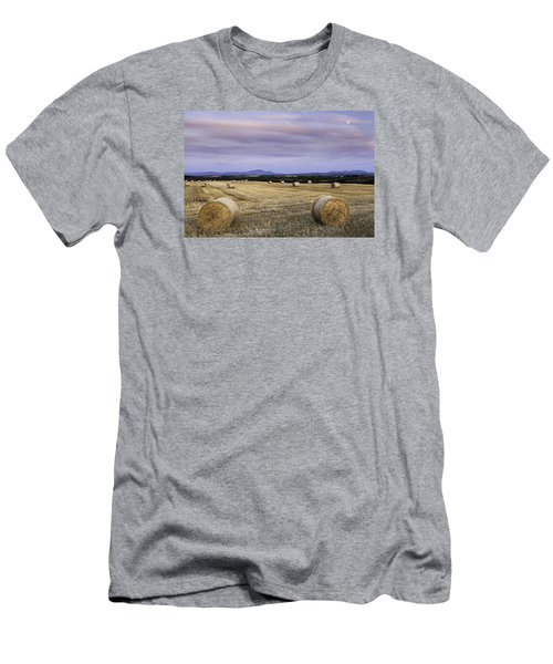 Northern Lakeland View Men's T-Shirt (Athletic Fit)