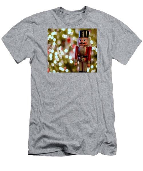Nutcracker Men's T-Shirt (Athletic Fit)
