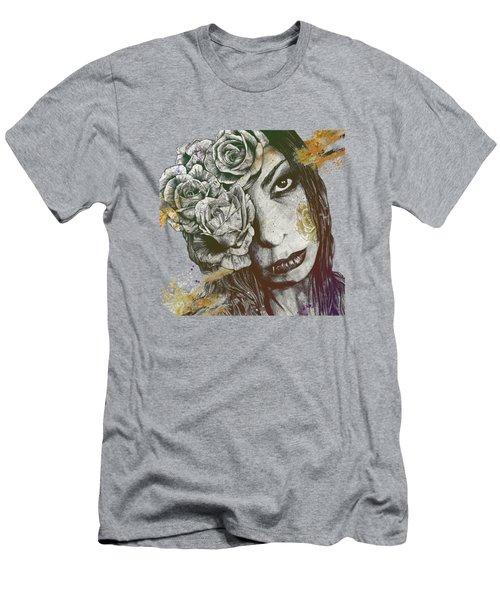 Of Suffering - Autumn Men's T-Shirt (Athletic Fit)