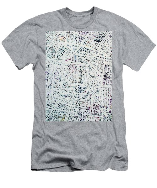 29-offspring While I Was On The Path To Perfection 29 Men's T-Shirt (Athletic Fit)